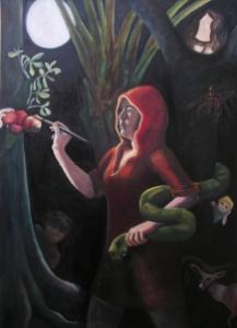 The Garden of Meden - a work in progress
